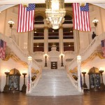Capitol Main Staircase
